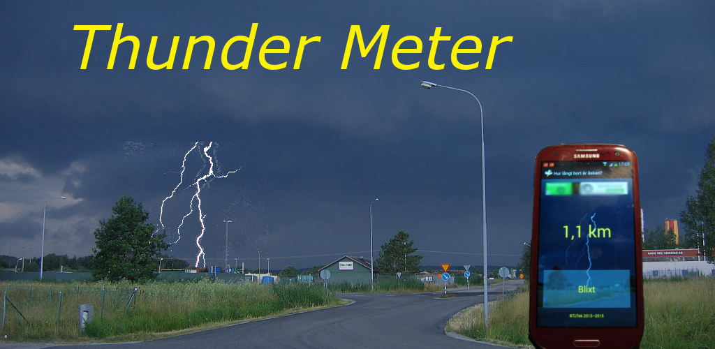 thunderfeature